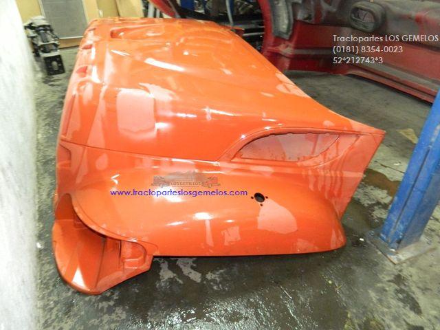 Cofre International workstar 7600