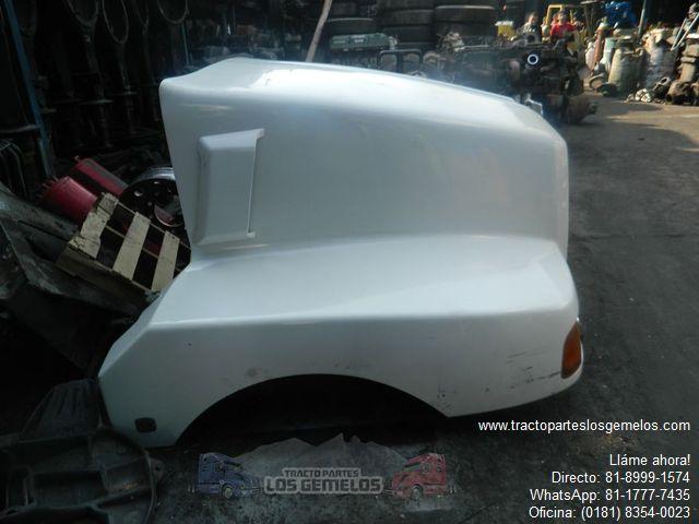 Cofre T600 Kenworth