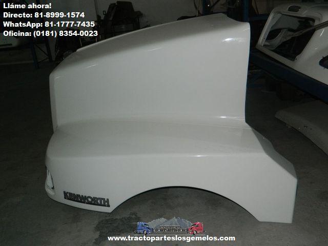 COFRE KENWORTH T600