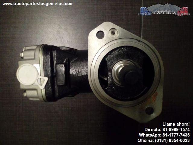 Compresor para Motor ISB