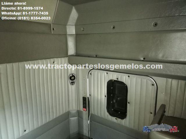 Camión Kenworth T800 año 2014