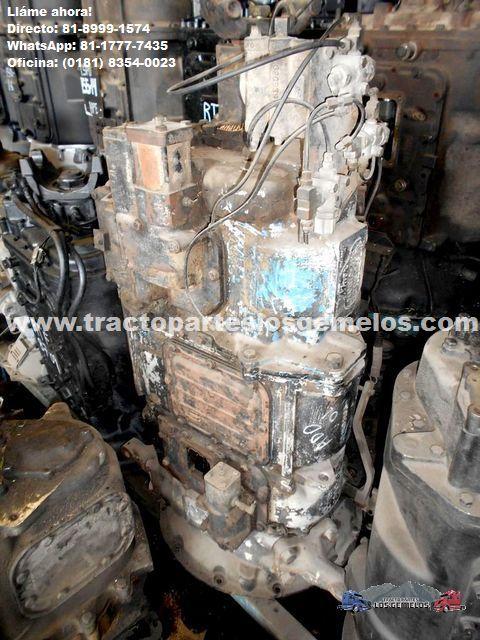 Transmisión Mack T1070