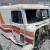 Cabina Freightliner FLD112 1996