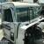 Cabina Freightliner FLD120 1999