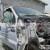 Cabina Ford F650 año 2000