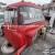 Cabina International Famsa