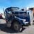 Corte Kenworth T800 2012